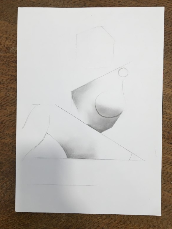 Work in progress on Roundism - 10-09-19