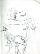 Realistic graphite pencil sketches thumbnail