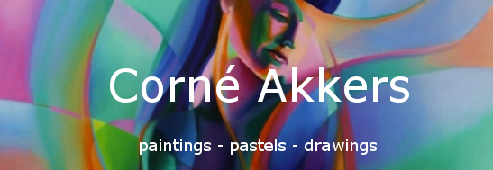 Corne Akkers Drawings & Paintings