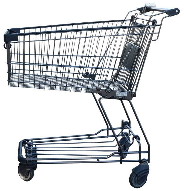 home page shopping cart thumbnail